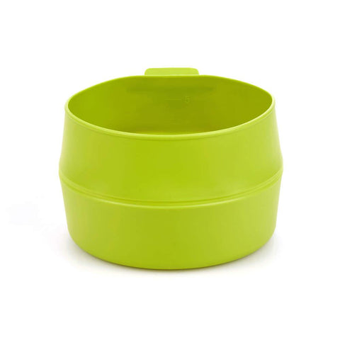 Wildo Fold-A-Cup Big - Lime