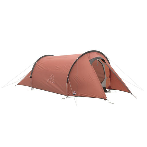 Robens Arch 2 Backpacking 2 Person Tunnel Tent also great for touring or backpacking