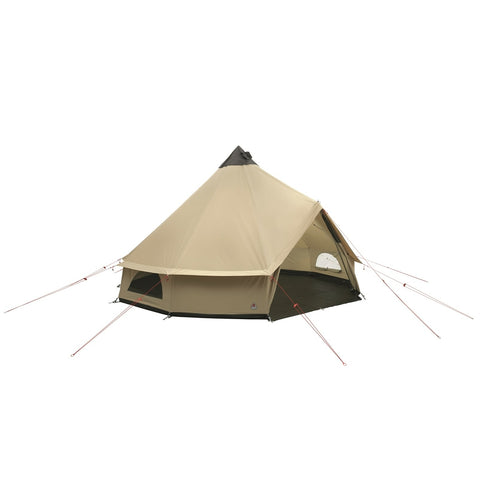 Robens Klondike Grande Tipi/Bell Polcotton 10 Person Tent best for bushcraft glamping or family camping