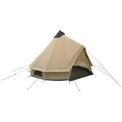 Robens Klondike Tipi/Bell Polcotton Tent - great for family camping or a bushcraft experience