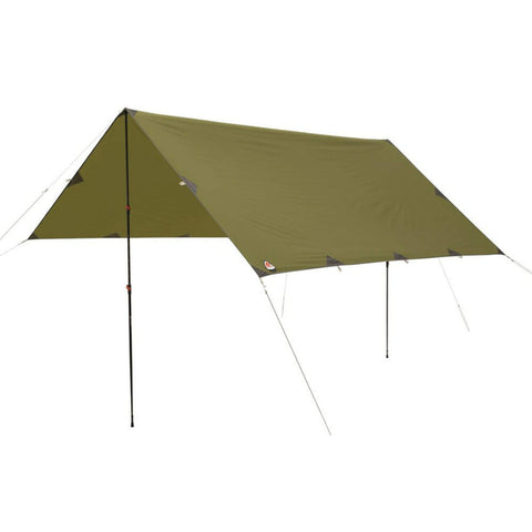 Robens Trail Tarp Lightweight Waterproof Camping Shelter