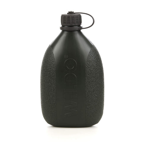 Wildo Hiker Canteen Water Bottle 700ml Olive