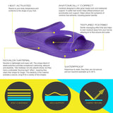 Telic Z-Strap - Grape Vine