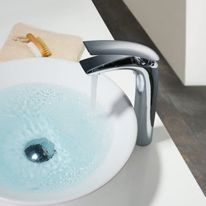 grifo lavabo pared homelody