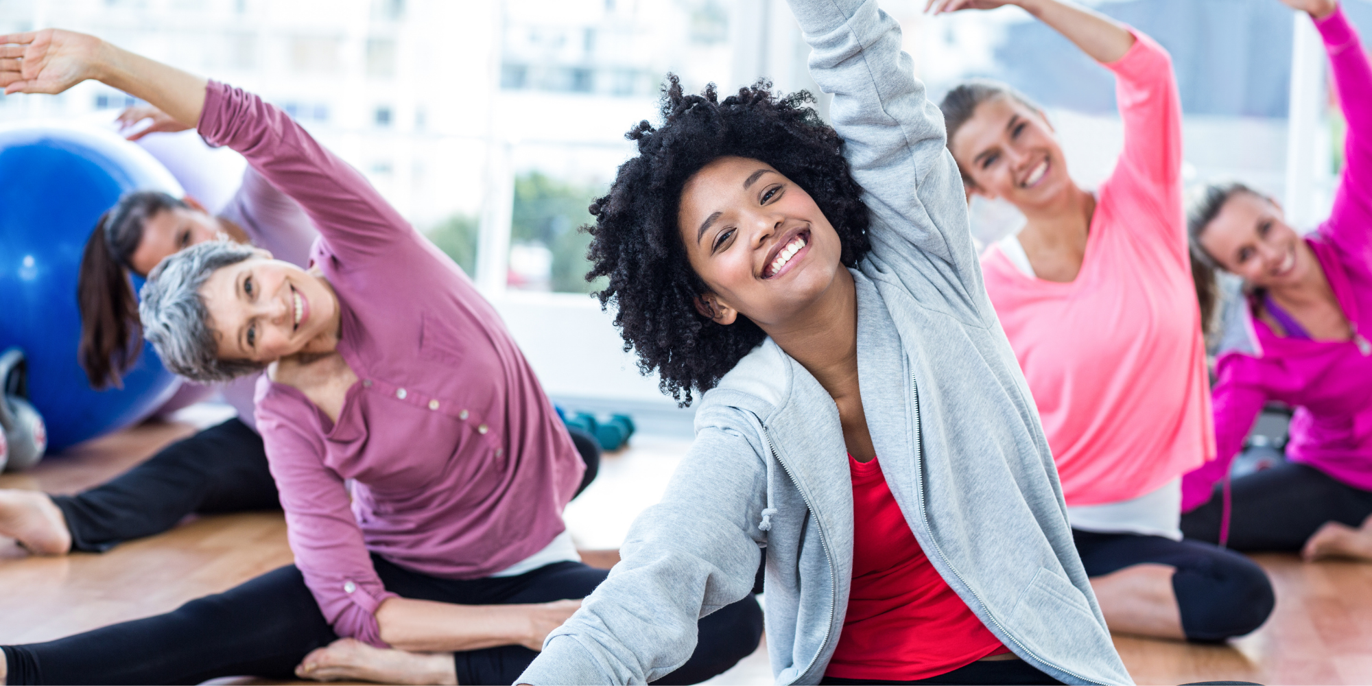 Menstrual Cycle Syncing Fitness Exercise