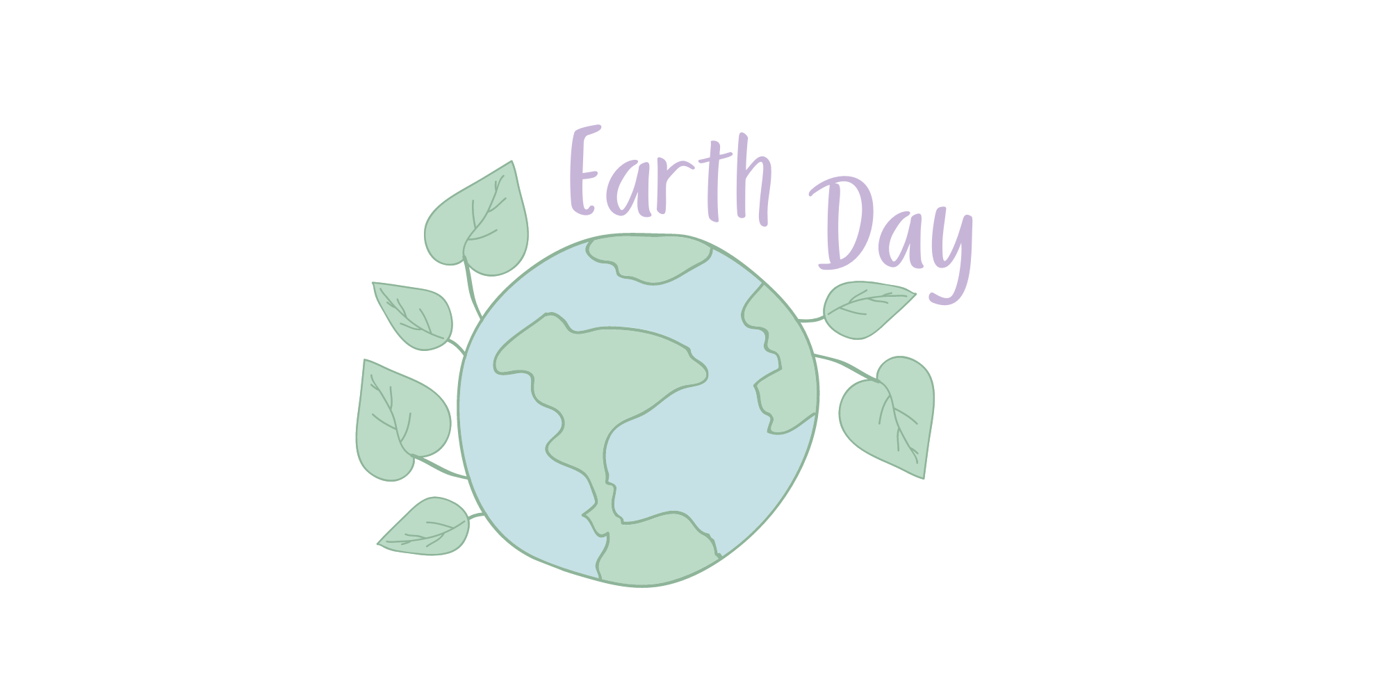 Earth Day Phia Cup