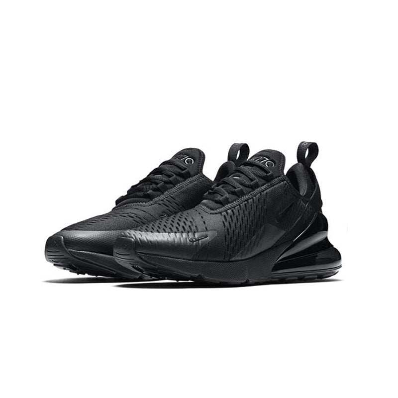 Baskets Nike Air Max 270 Homme, Jogging Sport Respirante à Lacets Durable