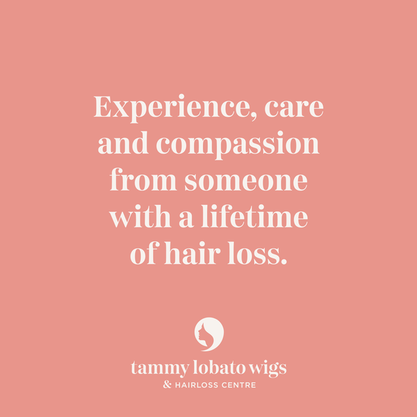 What to expect from Tammy Lobato Wigs