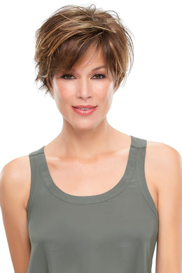 5711 Mariska Jon Renau SmartLace Synthetic Wig
