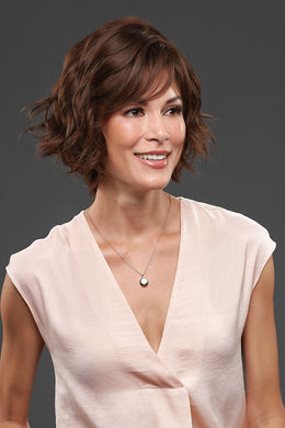 5838 Amalfi Jon Renau SmartLace European Human Hair Wig - Available exclusively in store only