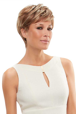 5138 Annette Jon Renau SmartLace Synthetic Wig