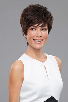 5942 Halsey Jon Renau Professional Collection SmartLace Synthetic Wig - Available exclusively in store only