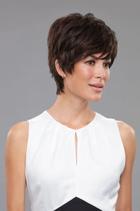 5942 Professional Halsey Lace Front Synthetic Wig
