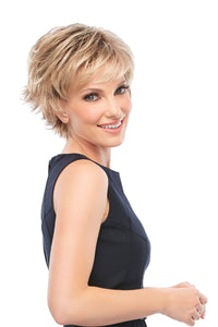 SmartLace Synthetic Wig - Jon Renau's Jazz available in Petite