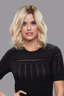 Lace Front Synthetic Wig - Jon Renau's Lucy - Exclusively Available In Salon Only
