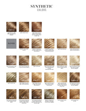 Load image into Gallery viewer, 5711 Synthetic Wig