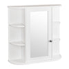Bonnlo Wall Mounted Bathroom Cabinet
