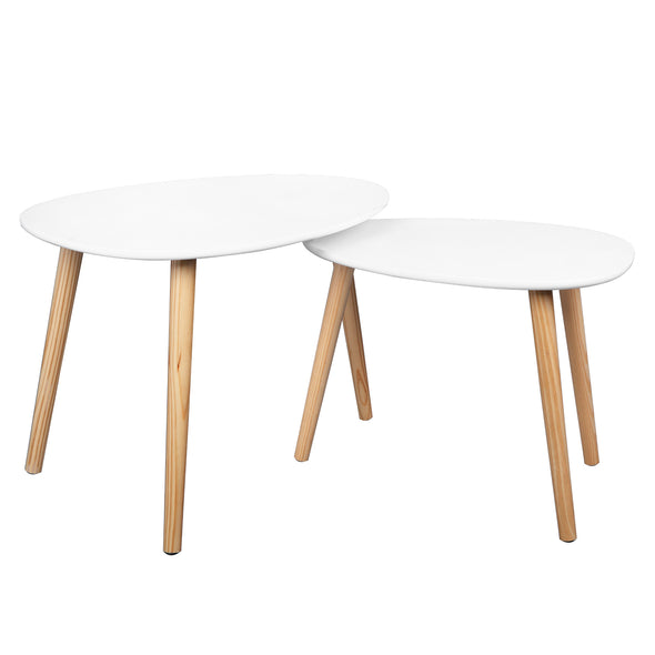 Bonnlo Nesting Tables