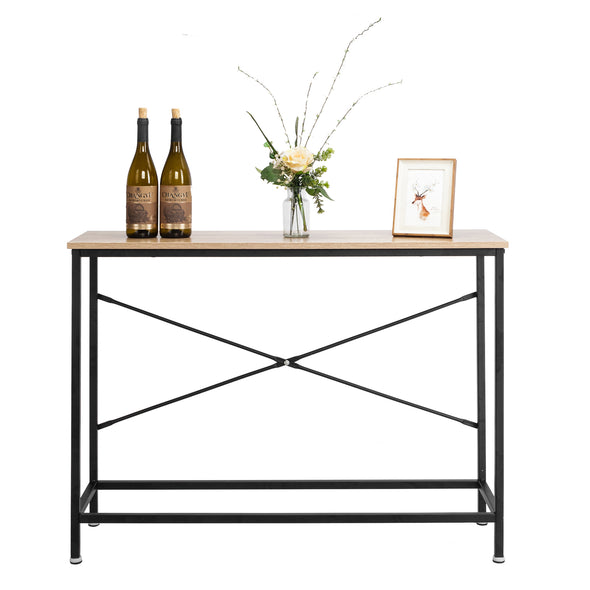 Bonnlo Entry Way Console Table