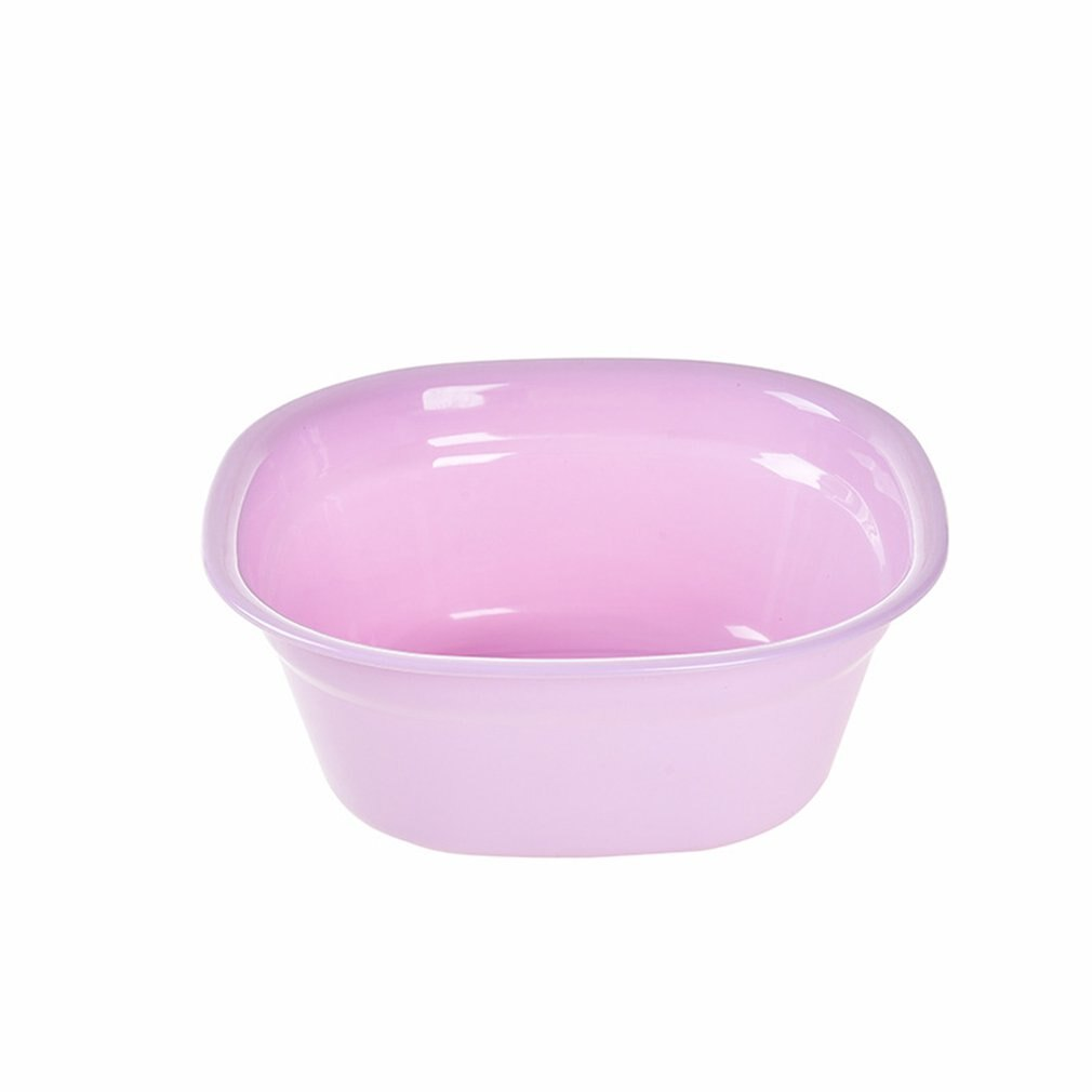 Plastic Large Wash Basin