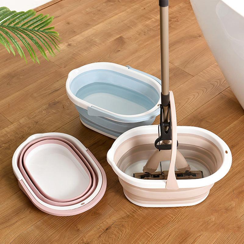 Travel Plastic Basin