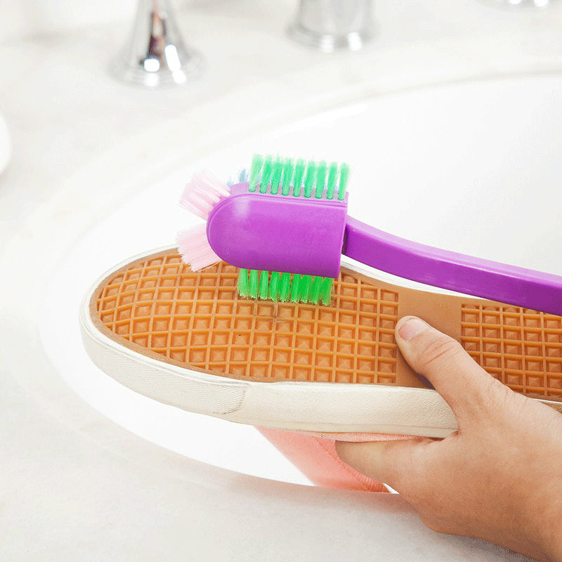 Shoes Brush Shoe