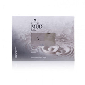 Thermal Mud Mask Sachet
