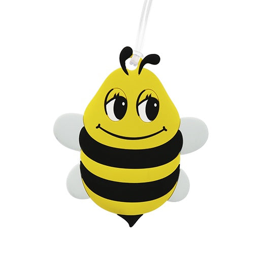 Bag Tag Cute Bee
