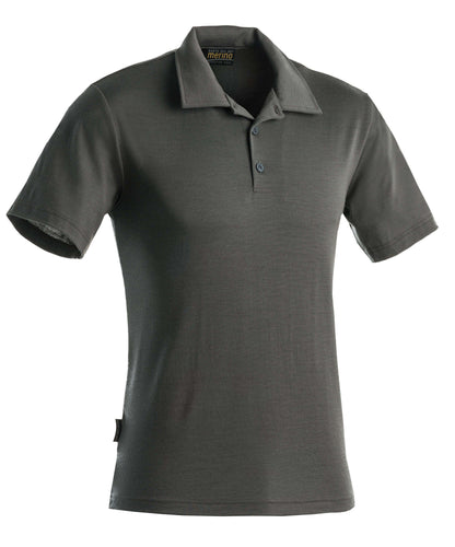 Merino Polo Shirts
