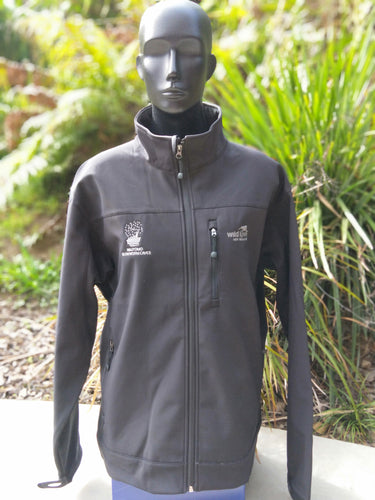 Mens Softshell Jacket WGC