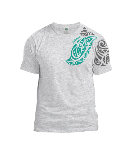 GT58391 Ta Moko Cotton T-shirt
