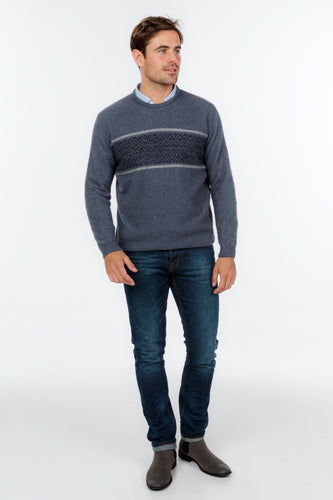 NE412 Alpine Sweater