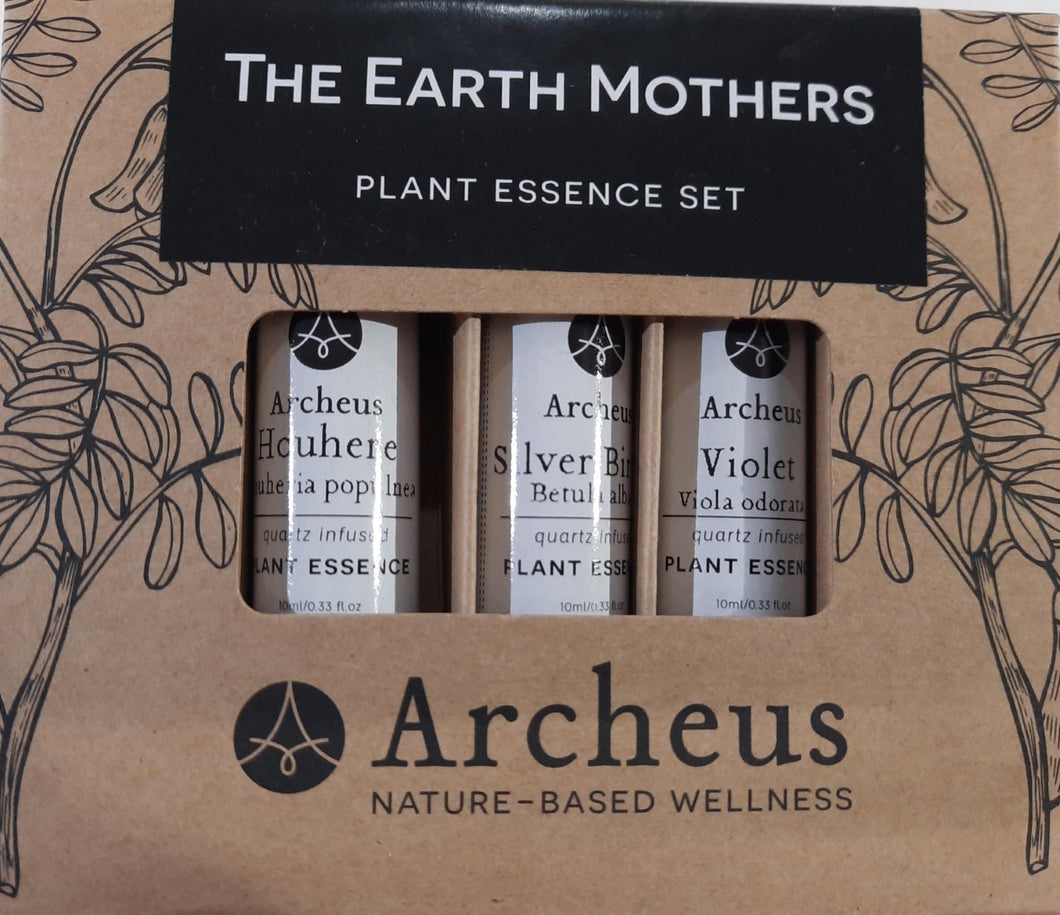 PEEARTHWS The Earth Mothers Pack