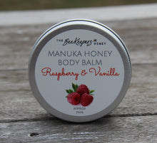 Load image into Gallery viewer, BeeKeeper Manuka Honey Body Balm