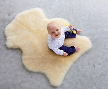 Load image into Gallery viewer, INCALHOSL Infant Care Rug - Honey