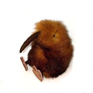 Possum fur Kiwi -Large