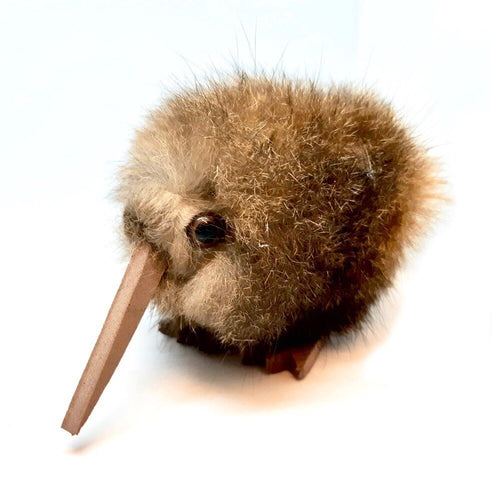 Possum Fur Kiwi - Small
