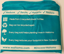 Load image into Gallery viewer, Waitomo ECO Zenbags
