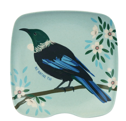 Bamboo Spoon Rest Native Tui