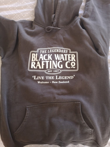 BWR XL Black Men Hoody