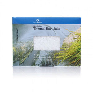 Thermal Bath Salts Sachet
