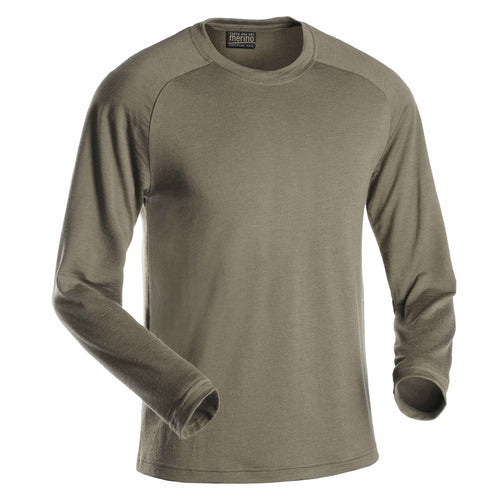 Merino Satellite Long Sleeve