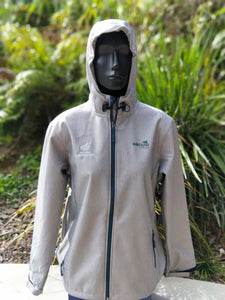Womans Tech Shell Jacket WGC