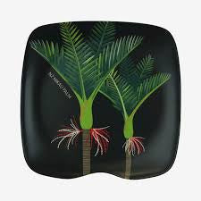 Bamboo Spoon Rest Evergreen Nikau