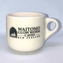 Load image into Gallery viewer, Railway Mug - Waitomo Branded