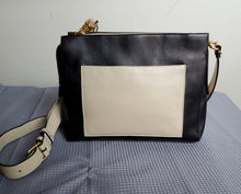 Load image into Gallery viewer, Marc Jacobs Black and White Purse