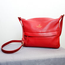 Load image into Gallery viewer, Kate Spade Red Crossbody Bag