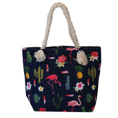 Mini sac de plage flamands
