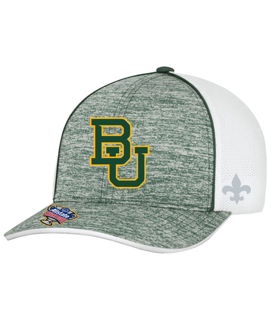 2020 Allstate Sugar Bowl Baylor Flexfit Hat