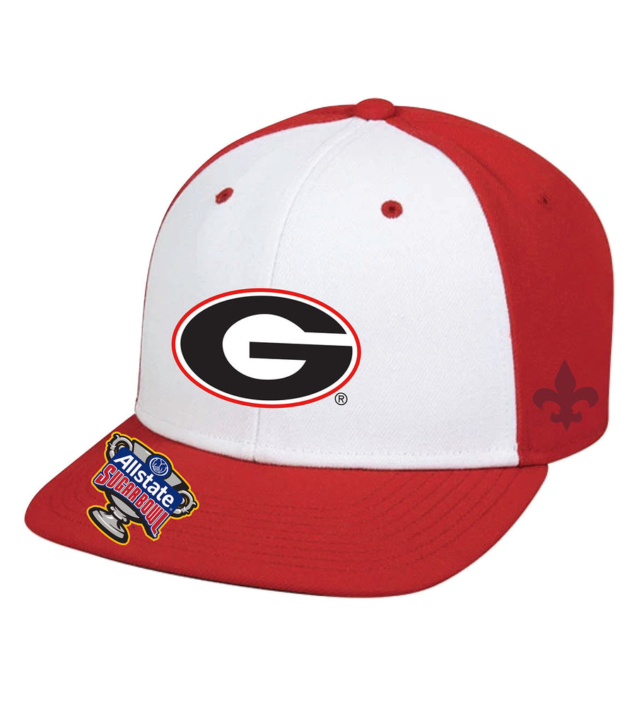 2020 Allstate Sugar Bowl Georgia Hat